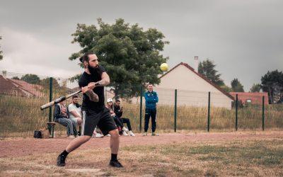 Tournois de Softball – Blackfox