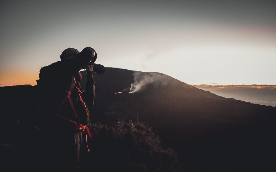 La Réunion – L'île Bourbon
